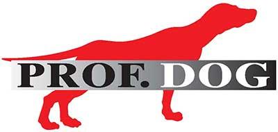 PROFDOG hund